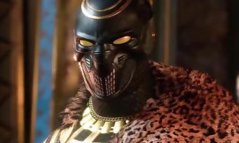 Marvel's Avengers : les nouveautés de la la mise jour avec Black Panther