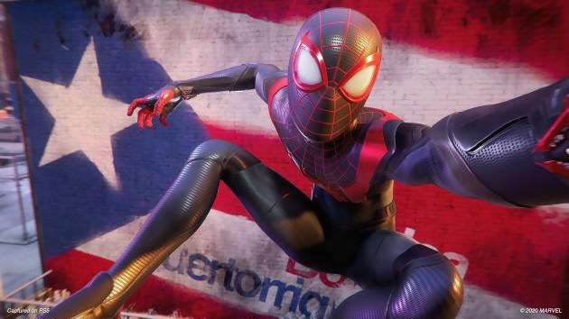 Marvel s Spider-Man : Miles Morales
