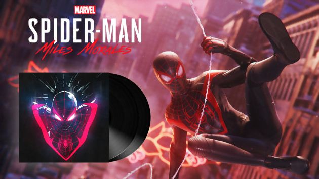 Marvel s Spider-Man: Miles Morales