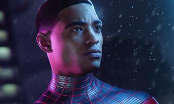 Spider-Man : une version version remasterisée en préparation sur PS5 ?