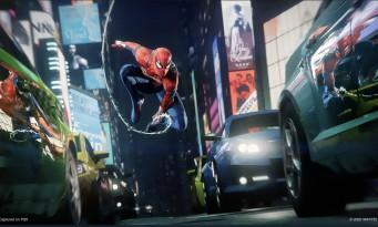 Marvel's Spider-Man Remastered