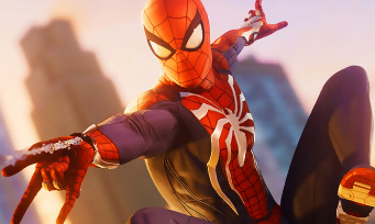 Spider-Man cartonne sur PS4, le point sur les ventes