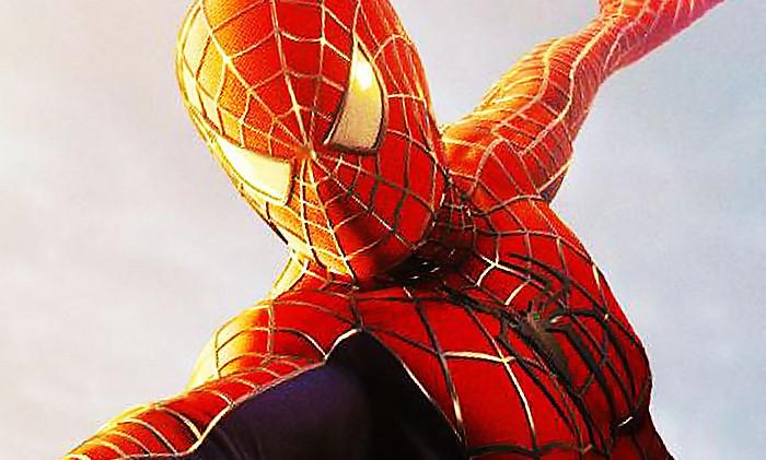 Spider man le costume ultra culte de la trilogie sam - Jeux de spiderman 7 ...