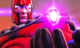 Marvel Ultimate Alliance 3 : quand Magneto s'empare d'une Gemme de l'Infini