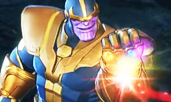 Marvel Ultimate Alliance 3 : un trailer centré sur les super-vilains