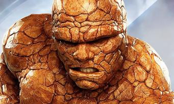 Marvel Ultimate Alliance 3 : une date pour Les 4 Fantastiques