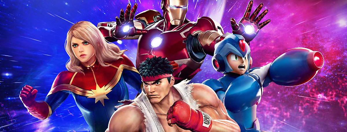 Marvel VS Capcom Infinite : on a enchaîné les combos, nos impressions