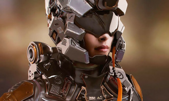 Mass Effect Adromeda : EA fait du teasing pour le N7 Day