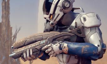 Mass Effect Andromeda : la résolution et le framerate sur PS4 et Xbox One
