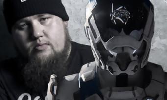 Mass Effect Andromeda : découvrez le trailer de lancement explosif
