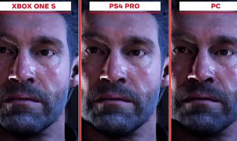 Mass Effect Andromeda : PC vs PS4 Pro vs Xbox One S, le comparatif