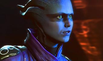 Mass Effect Andromeda : un PC spécial avec une carte graphique NVIDIA