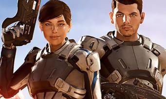 BioWare; : le studio veut oublier la déception Mass Effect Andromeda