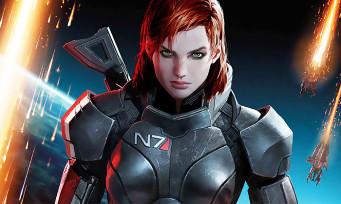 Mass Effect : un nouvel épisode en développement chez BioWare
