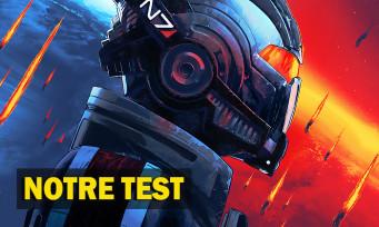 Test Mass Effect Legendary Edition : un remaster à la hauteur de la légende ?