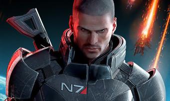 Mass Effect Trilogy : bientôt un remaster sur PC, PS4 et Xbox One ?