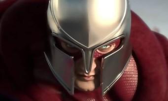 Master x Master : trailer de gameplay du héros Statesman