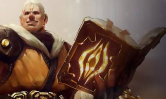 Master X Master : une vidéo de gameplay avec Titus en action