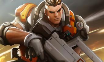 Master X Master : deux nouvelles vidéos de gameplay du gameplay