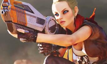Master X Master : trailer de gameplay en français sur PC