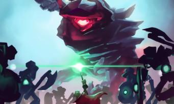 Masters of Anima : un trailer de gameplay pour fêter la sortie du jeu