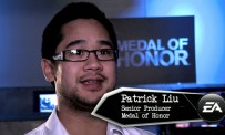 MEDAL OF HONOR - DLC Interview