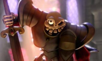MediEvil : le trailer du remaster en 4K sur PS4 Pro