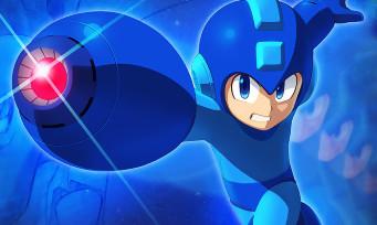 Mega Man 11 : plus de 2 minutes de gameplay avec un boss