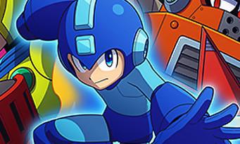 Mega Man 11 : tout ce qu'il faut savoir sur la démo du jeu
