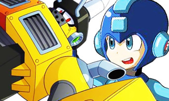 Mega Man 11 : Impact Man se présente en vidéo, un boss qui frappe dur