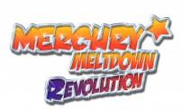 Test Mercury Meltdown Revolution