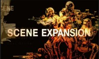 Metal Gear Online - Scene Expansion