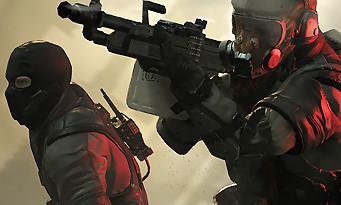 Metal Gear Online : trailer de gameplay sur PS4