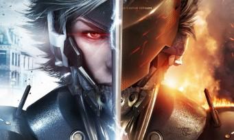 Metal Gear Rising Revengeance : la baisse de prix