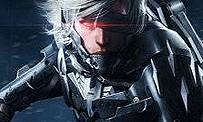 Metal Gear Rising Revengeance : le trailer du Tokyo Game Show 2012