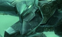 Metal Gear Rising Revengeance : gameplay trailer avec le Metal Gear Ray