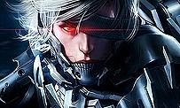 Preview test Metal Gear Rising Revengeance