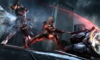 Quand Raiden passe en mode Jack The Ripper, tout est tranché !