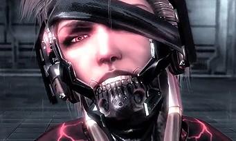 Metal Gear Rising Revengeance : Konami demande l'avis des joueurs