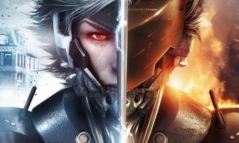 Metal Gear Rising Revengeance : découvrez tous les DLC gratuits sur Xbox 360