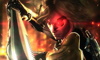 Metal Gear Rising Revengeance : des images inédites de la version PC à découvrir