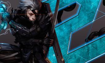 Metal Gear Rising Revengeance : le logo du chiffre 2 enfin expliqué