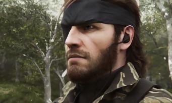 Le nouveau Metal Gear Solid a été annoncé et c'est un Pachinko