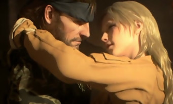 Metal Gear Solid : un nouveau trailer pour la version Pachinko
