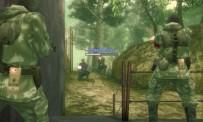 Metal Gear Solid 3 : Subsistence