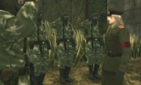 Metal Gear Solid 3 : Subsistence