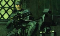 Metal Gear Solid 4 : Guns of  The Patriots