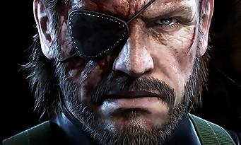 Metal Gear Solid 5 Ground Zeroes : il termine le jeu en moins de 4 minutes !