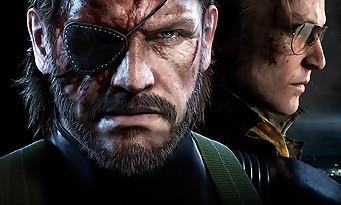 Metal Gear Solid 5 Ground Zeroes : une vidéo making of qui a la classe