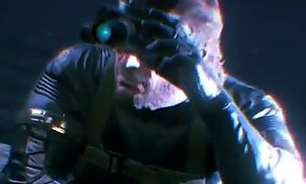 Metal Gear Solid 5 Ground Zeroes : astuce pour jouer en FPS